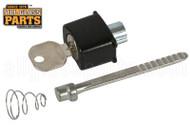 Key Lock (Black)