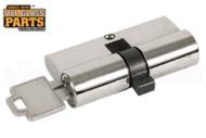 Locking Cylinder (Silver)