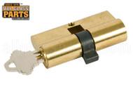 Locking Cylinder (Brass)