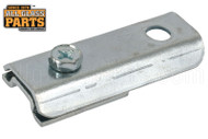 Closet Door Top Pivot Bracket (2'')