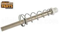 """Closet Door Pivot Pin (4-9/16"""" Long)"""