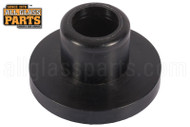 Pivot Pin Cap (3/8'' Outside Diameter) (1/4'' Inside Diameter) (Black)