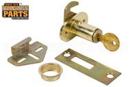 Bifold Door Lock
