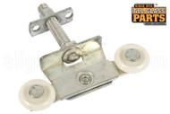 Closet Door Roller (2 Wheels) (15/16'' bolt distance)