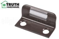 Window Snubber (Truth Hardware 10390) (Brown)