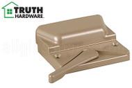 Sash Lock (Truth Hardware 16.52) (Coppertone) (New Style)