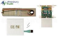 Window/Light Skylight Power System (Truth Hardware 'Sentry II WLS' 43.51)