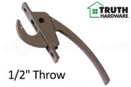 Locking Handle (Truth Hardware 24.11) (Clay)