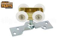 Closer Door Roller (4-roller) (3-1/2'' Length)