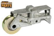 Patio Door Roller (2-11/16'' Length) (1-3/16'' Height)