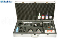Professional Kit with VERIFIX Fixation Device and UV Lamp