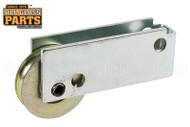 Patio Door Roller (2-5/8'' Length) (1'' Height)