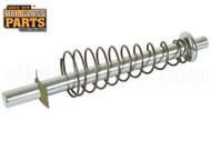 Bifold Door Pivot Rod (4-1/4'' Long)