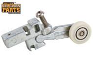 Closet Door Roller (1-5/8'' Height)