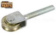 Closet Door Roller (1-7/8'' Height)