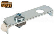 Closet Door Bracket (2-3/16'' Length)