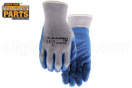 Glazier's Gloves (Heavy Duty) (Extra Extra Large)