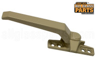 Cam Handle (Beige) (Left)