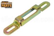Patio Door Keeper (5/8'' Width) (4-5/16'' Length)