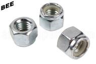 """1/2"""" Nylon Insert Nut  (Part for Glass Sander 1-GL-4)"""