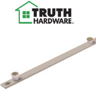 Tie Bar for Interlock Cone Roller System (Truth Hardware 120xx.92) (4 Roller) (3 Cones) (58.9'' inches)