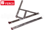 Friction Hinge (Ferco 'Defender') (12-1/4 inch length)