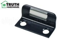 Window Snubber (Truth Hardware 10390) (Black)