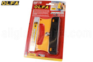 Professional Glass Razor Blade Scraper