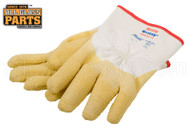 Glaziers' Gloves (Nitty-Gritty Rubber)