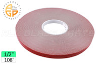Ultra Bond Foam Tape 1/2""