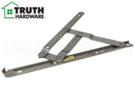 Awning Window Hinges (Truth Hardware 34.XX) (Plated) (14 inches length)