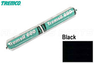Tremsil 600 (Silicone) (Black) (Sausages)