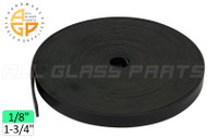 "Setting Block Rubber (1-3/4"" Wide) (1/8'' Thick)"