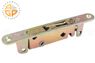 Trimplate and Mortise Lock