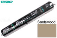 Dymonic 100 (Sausage) (Sandalwood)