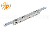 """Two Point Mortise Lock (11-3/4"""" Length) (7-1/2"""" Case )"""