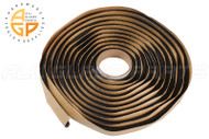 "Round Butyl Tape (15 Ft. Roll) (3/8"")"