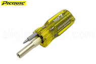 Multi-Screwdriver (Picquic Short Handle)