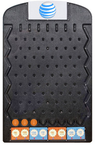 Black Large Plinko Game