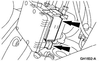 ford explorer abs module removal instructions 04 Ford Explorer Starter Wire Diagram disconnect the anti lock brake control module electrical connectors ford explorer abs module removal instructions page 1