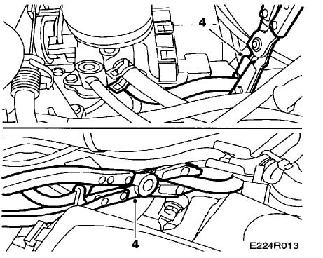 saab 9 3 9 5 throttle body removal instructions and limp home reset Saab 9 5 3.0 Engine Diagram saab 93 95 throttle body removal and limp