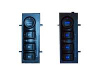 2005 Chevrolet Silverado 4 Wheel Drive Control Switch