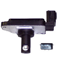 Nissan Pickup New OEM Quality Hot Wire Air Flow Meter 1996 1997 Auto or Manual Drive 2.4 D21 4cyl