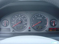 Repair Service for 2003 Volvo XC90 Instrument Cluster