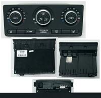 2007-2010 Saab 9-5 Climate Control Module