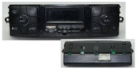 You're purchasing our 2006 Mercedes S430 Climate Control Module Remanufactured Part.