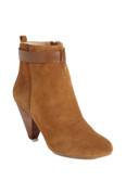 Julianne Hough for Sole Society 'VIVIENNE' Boot TAN/VINTAGE WHISKEY