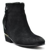 Very Volatile Women's ALICE Boot BLACK