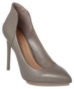 Bcbgmaxazria ABBOTT Leather Pump