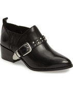 Bcbgeneration LOELA Leather Bootie
